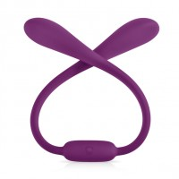 Jimmyjane - Ascend 7 Vibrator Purple