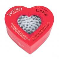 Erotic Heart & Coracao Erotico