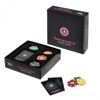 Kama Sutra Poker Game (NL-EN-DE-FR)